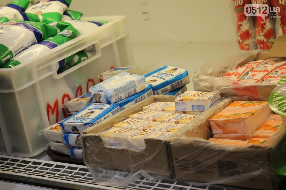 """""""Это просто ужас"""", - """"ревизор"""" со скандалом проверил николаевские супермаркеты и рынок (ФОТОРЕПОРТАЖ, ВИДЕО), фото-11"""