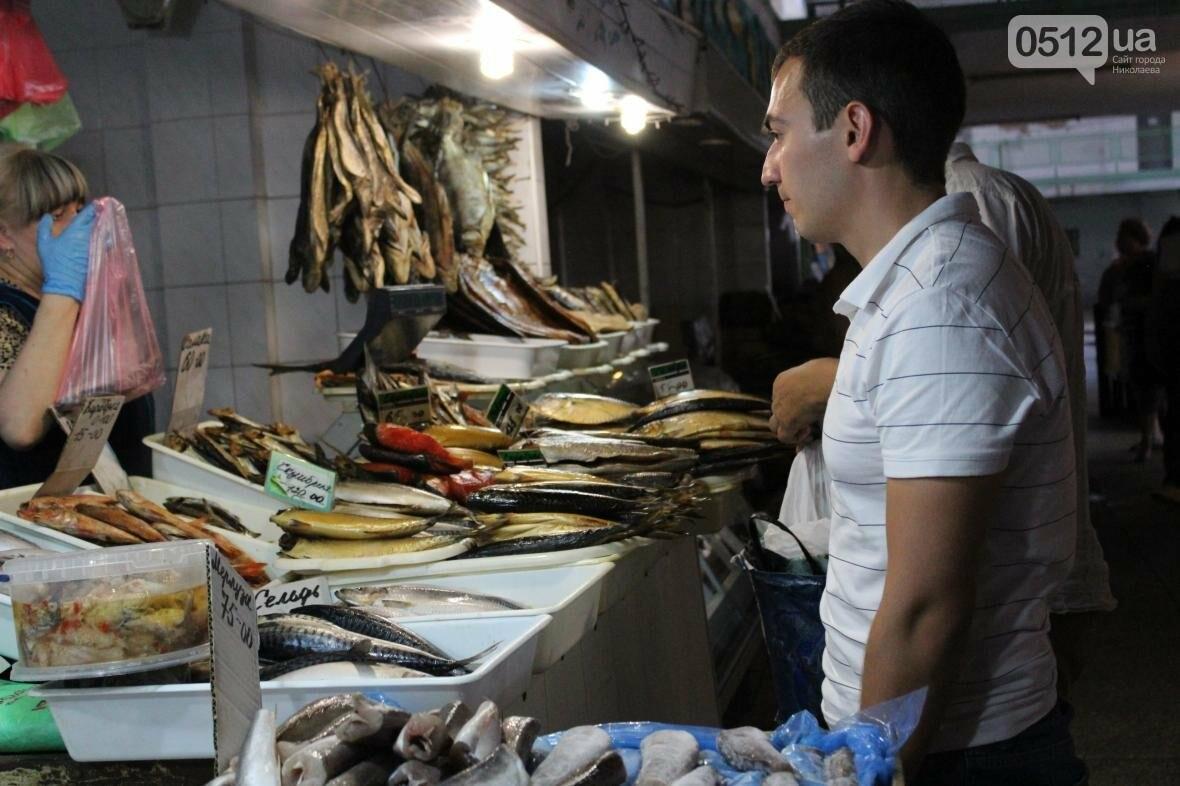 """""""Это просто ужас"""", - """"ревизор"""" со скандалом проверил николаевские супермаркеты и рынок (ФОТОРЕПОРТАЖ, ВИДЕО), фото-25"""