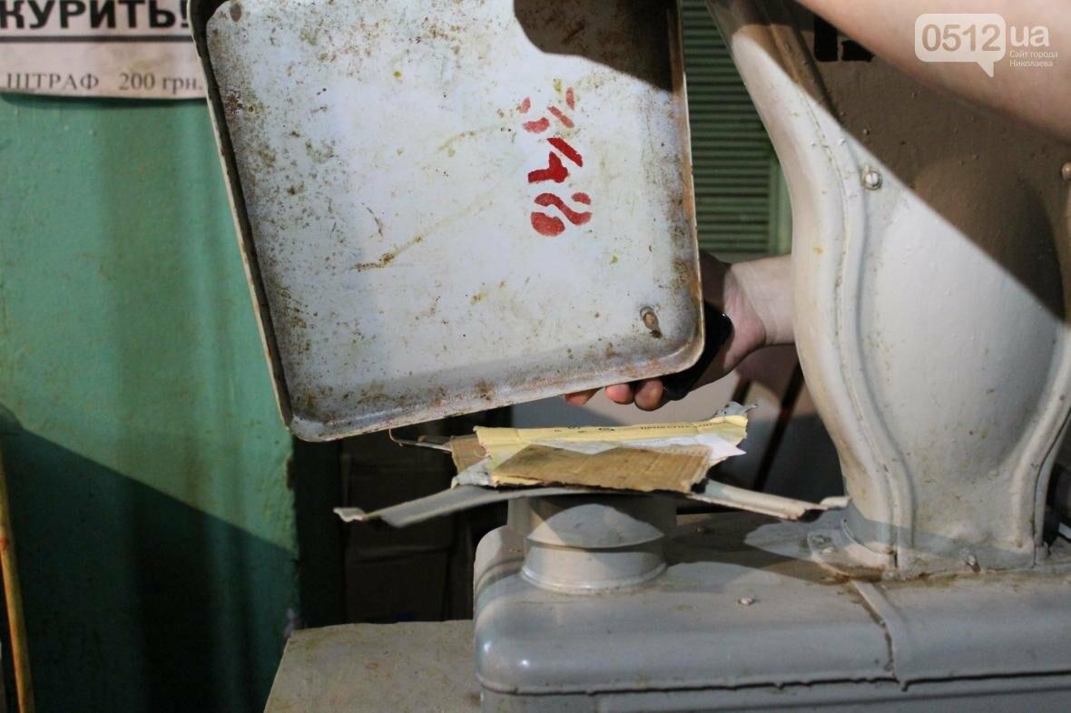 """""""Это просто ужас"""", - """"ревизор"""" со скандалом проверил николаевские супермаркеты и рынок (ФОТОРЕПОРТАЖ, ВИДЕО), фото-23"""