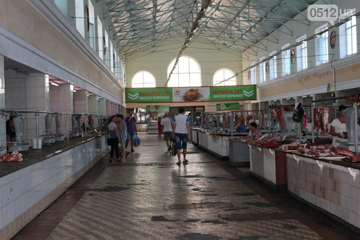 """""""Это просто ужас"""", - """"ревизор"""" со скандалом проверил николаевские супермаркеты и рынок (ФОТОРЕПОРТАЖ, ВИДЕО), фото-35"""