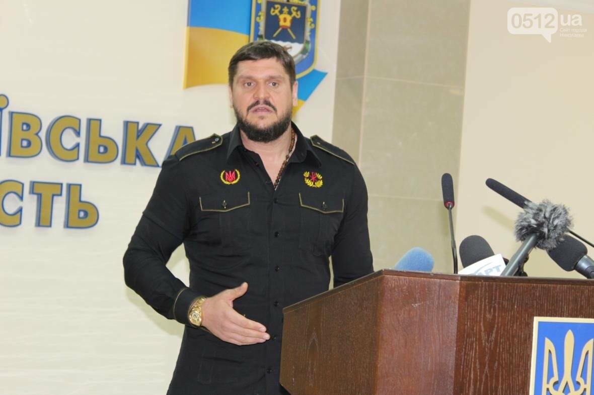 Сенкевич должен уйти в отставку и распустить горсовет, - губернатор Савченко (ФОТО), фото-3