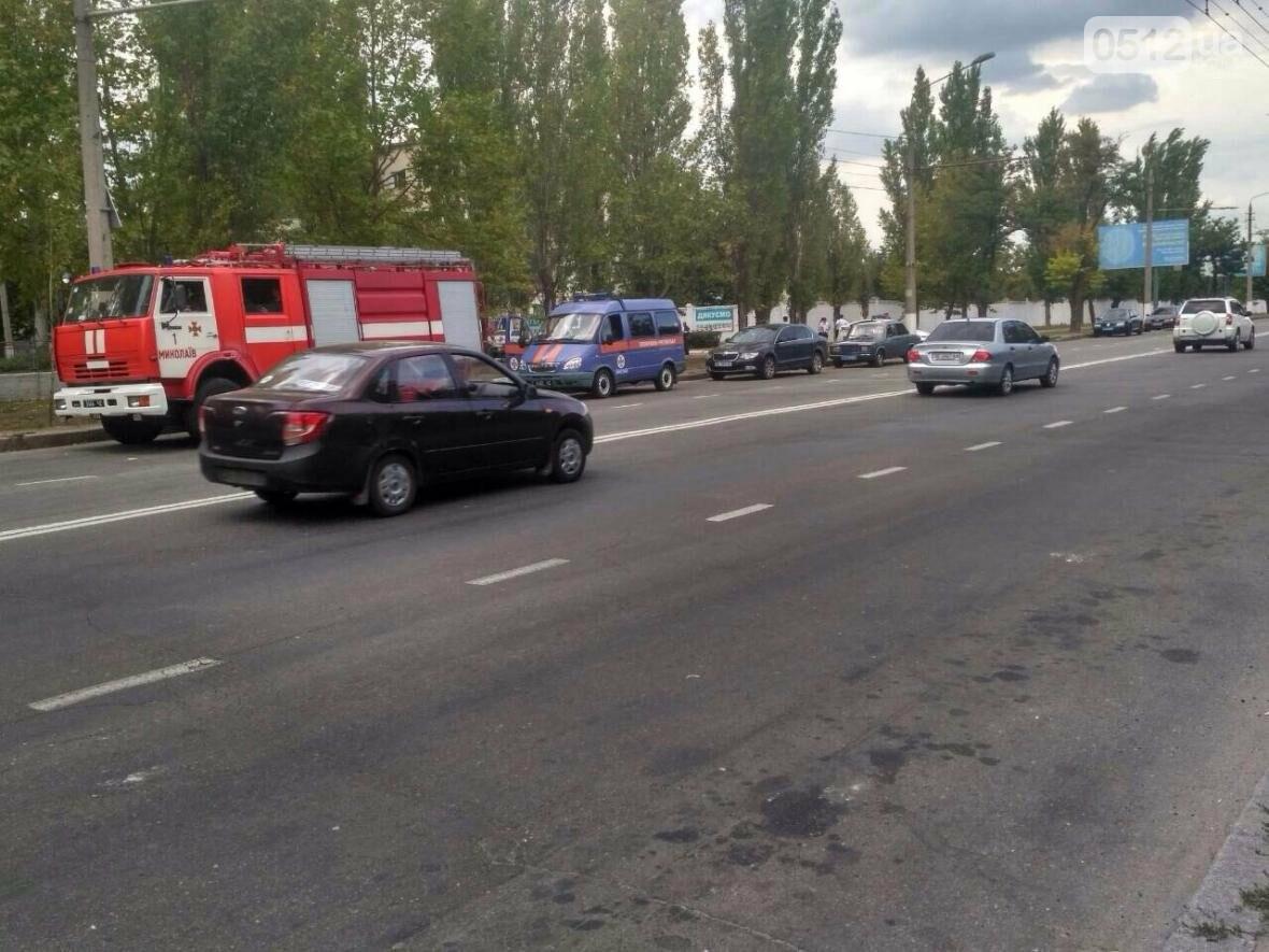 В Николаеве заминировали воинскую часть, - ФОТО, фото-4
