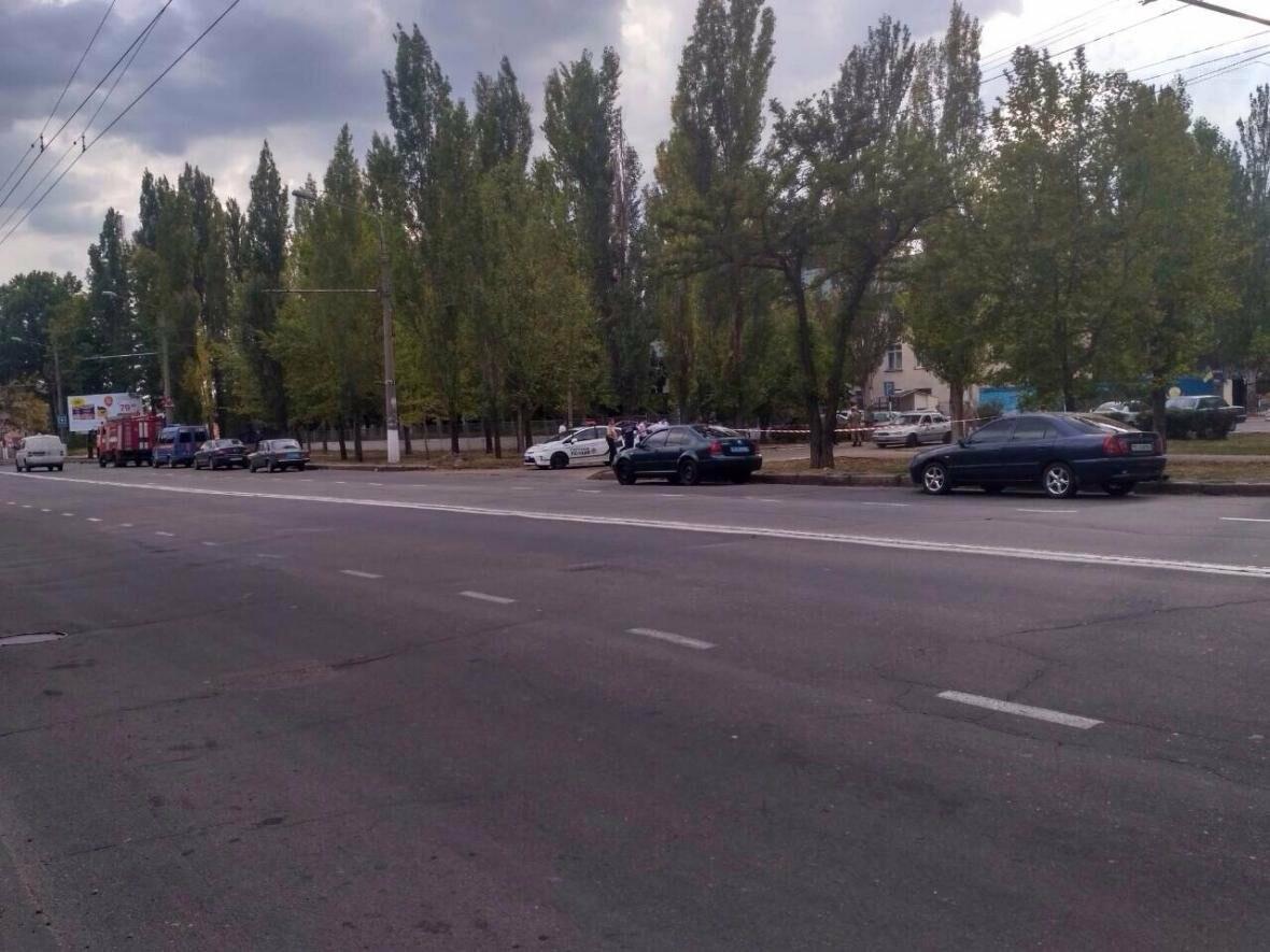В Николаеве заминировали воинскую часть, - ФОТО, фото-3