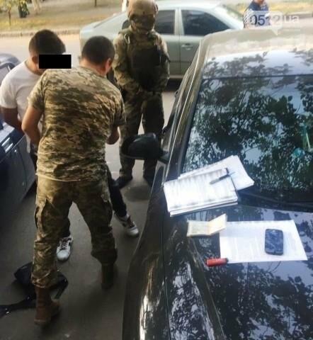 В Николаеве судят бывшего военного, который за $1500 предлагал «отмазать» парня от АТО, фото-1