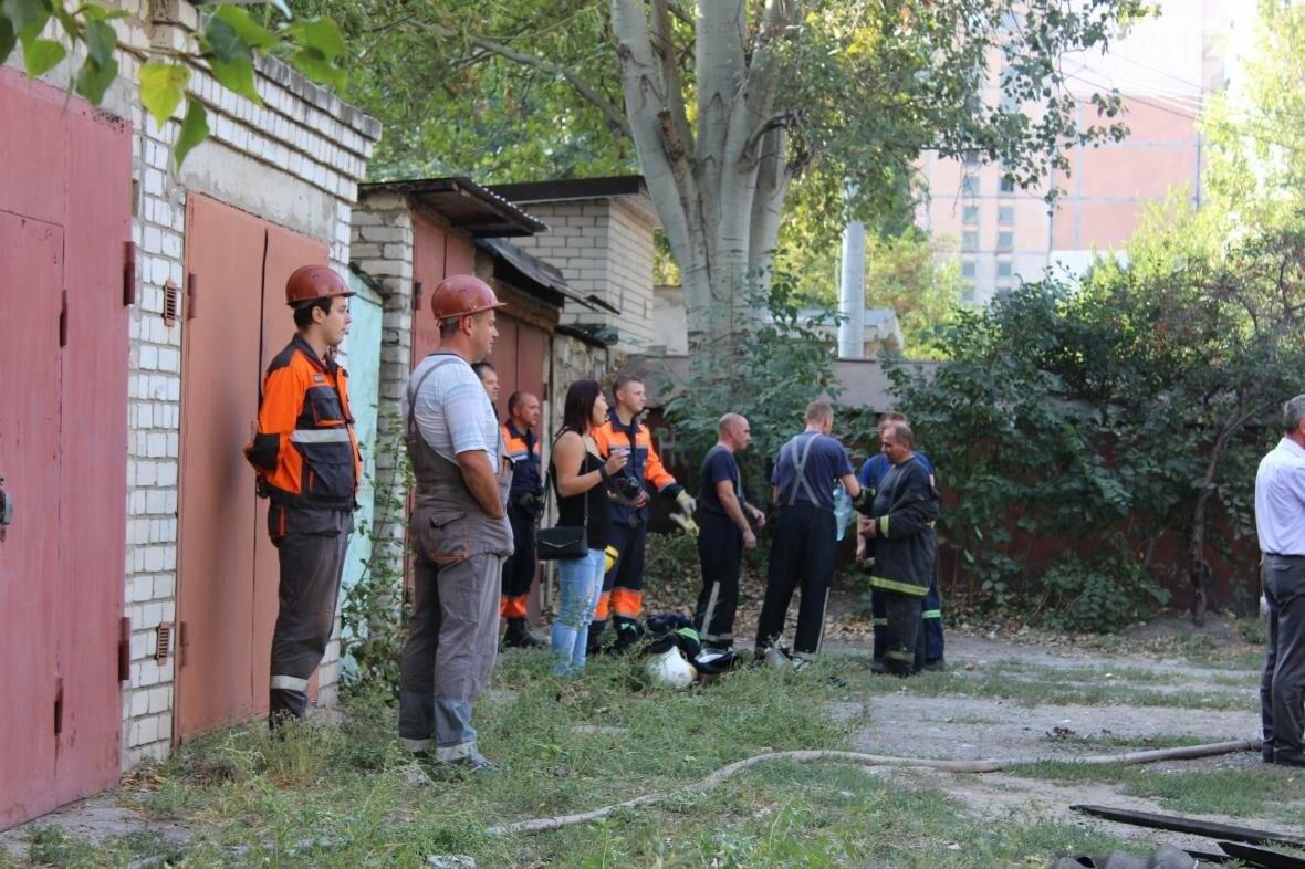Полиция возбудила дело по факту взрыва дома на Севастопольской  , фото-2