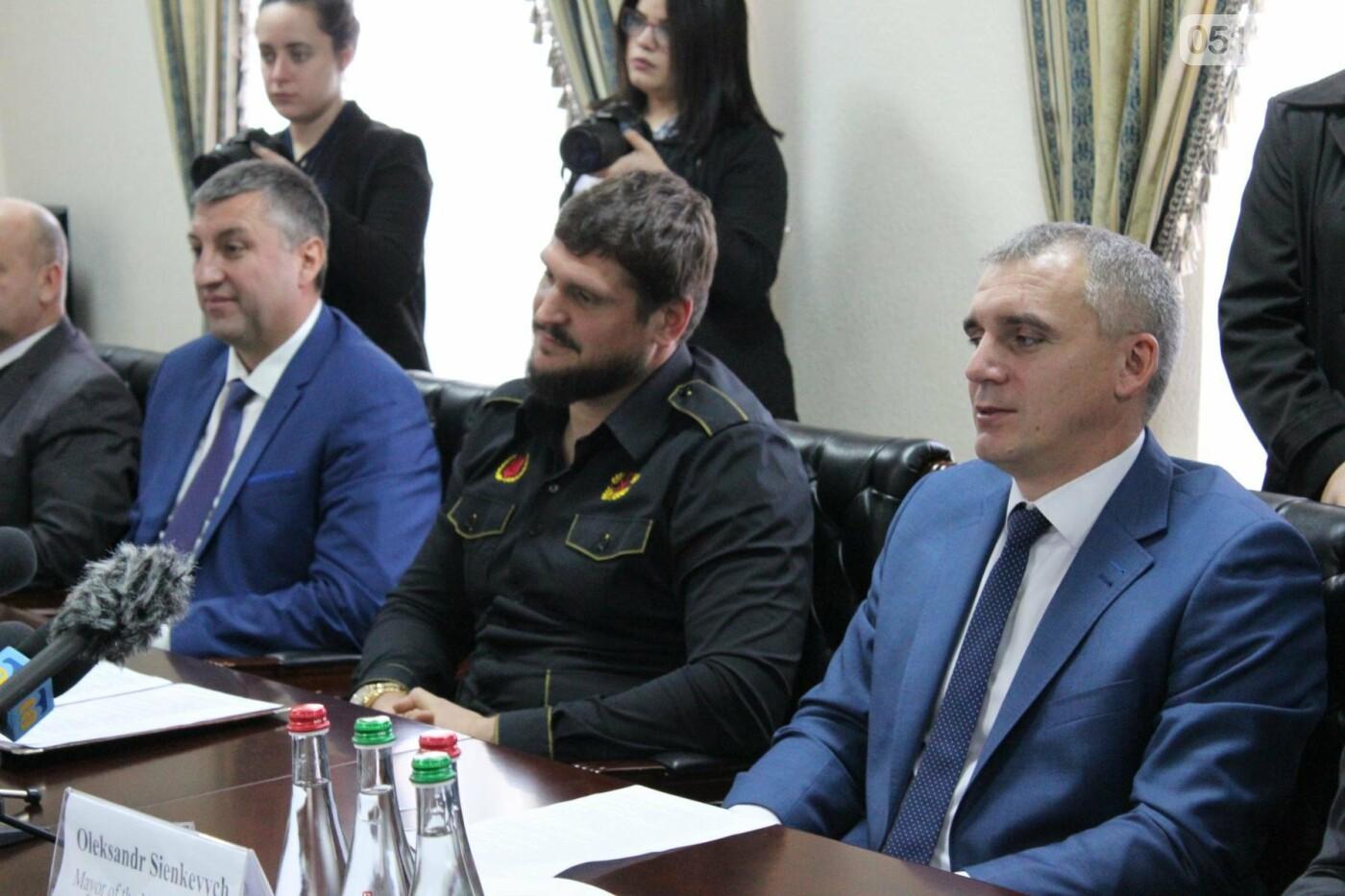 Иностранная компания планирует построить в Николаеве инновационный мусороперерабатывающий завод , фото-5