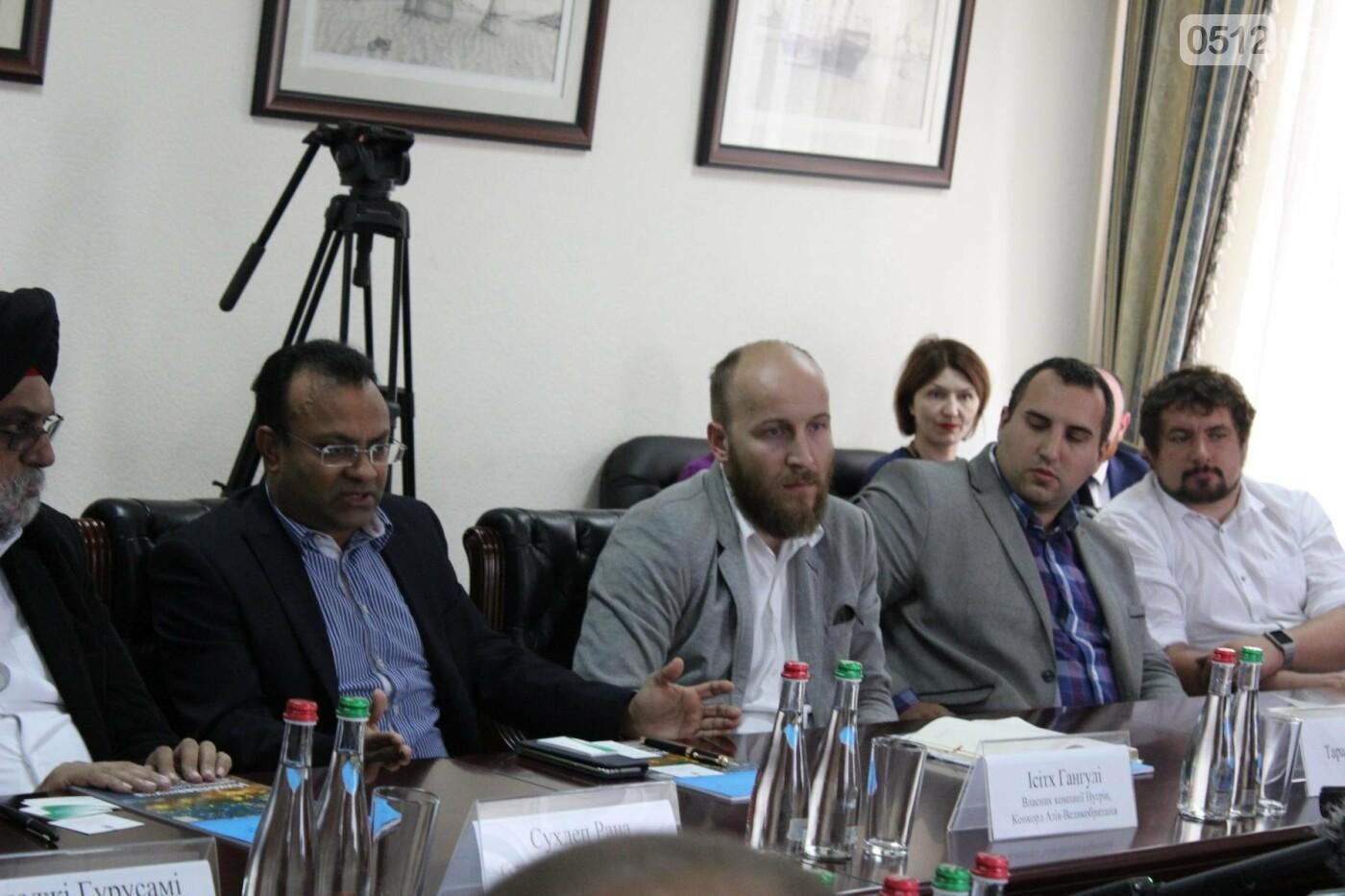 Иностранная компания планирует построить в Николаеве инновационный мусороперерабатывающий завод , фото-7