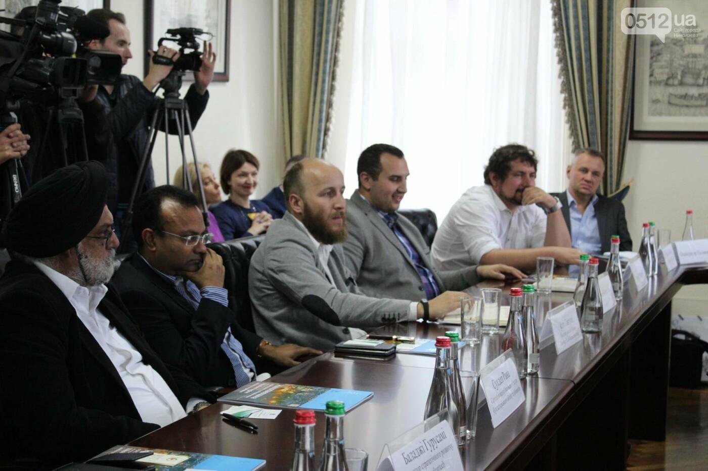 Иностранная компания планирует построить в Николаеве инновационный мусороперерабатывающий завод , фото-6