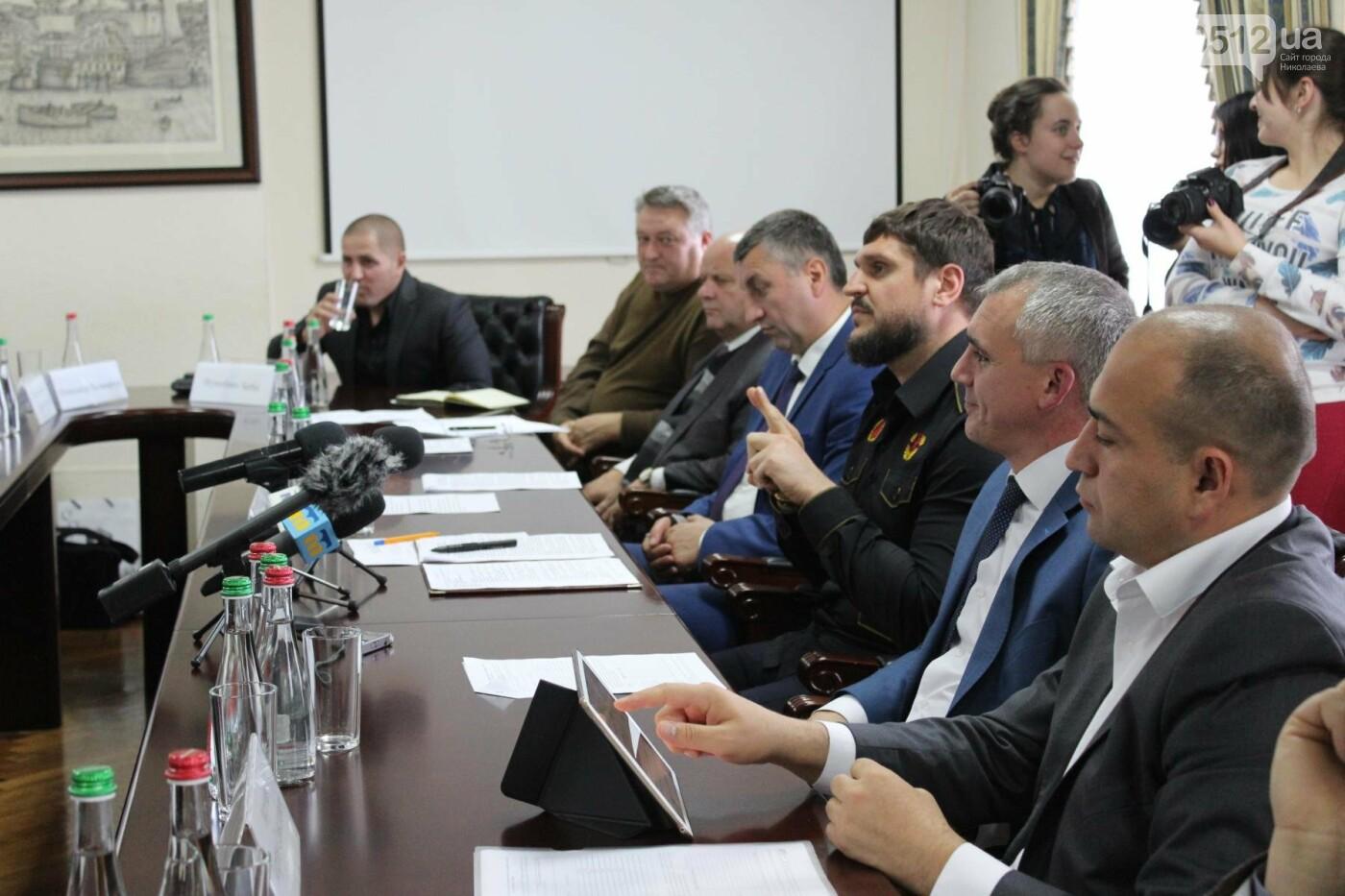 Иностранная компания планирует построить в Николаеве инновационный мусороперерабатывающий завод , фото-8