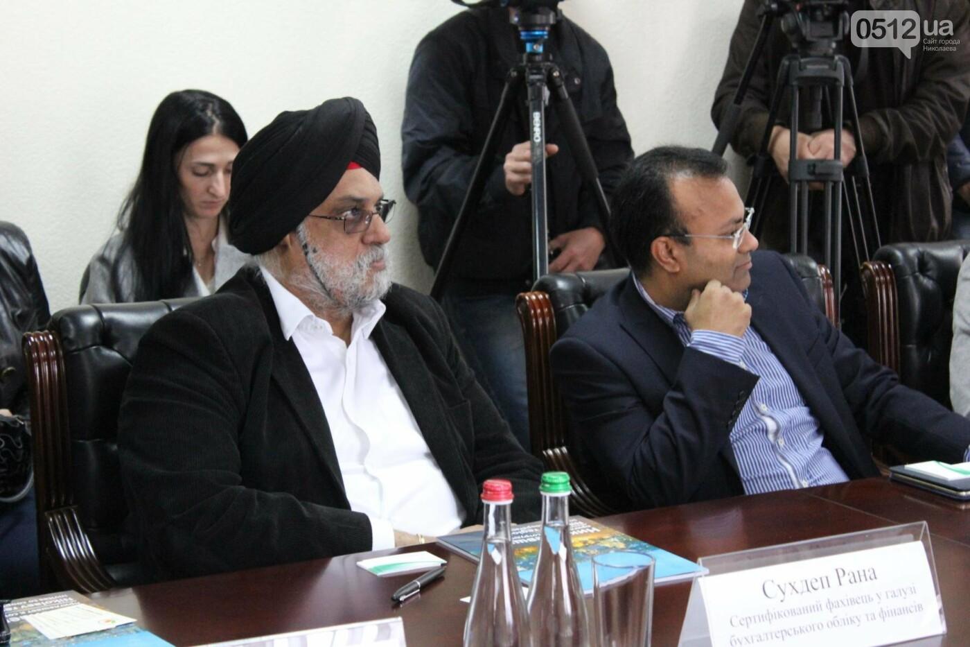 Иностранная компания планирует построить в Николаеве инновационный мусороперерабатывающий завод , фото-12