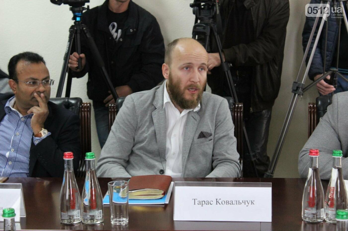 Иностранная компания планирует построить в Николаеве инновационный мусороперерабатывающий завод , фото-18
