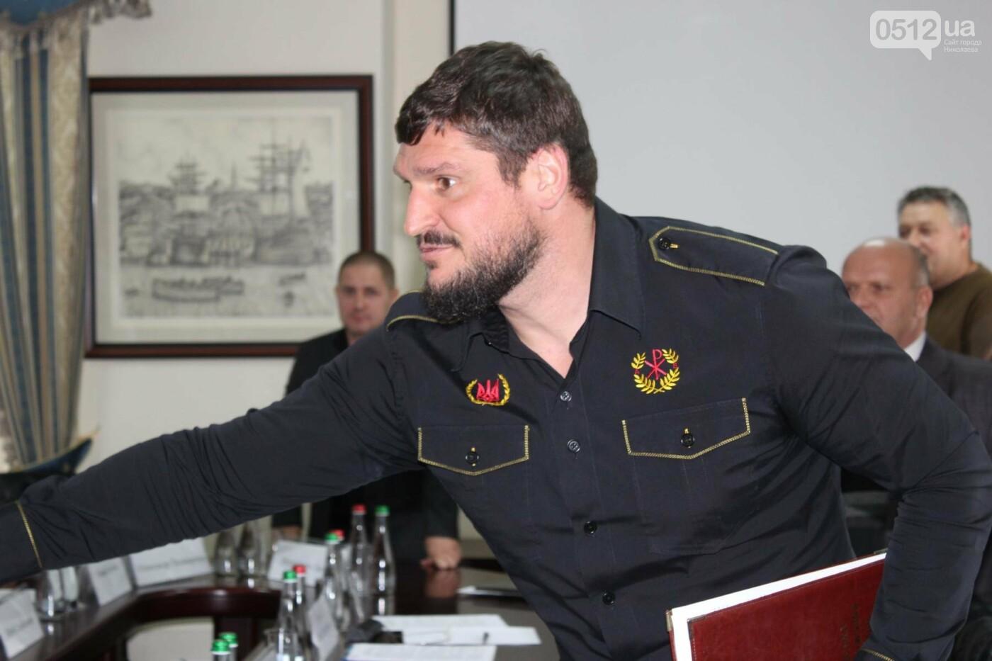 Иностранная компания планирует построить в Николаеве инновационный мусороперерабатывающий завод , фото-9