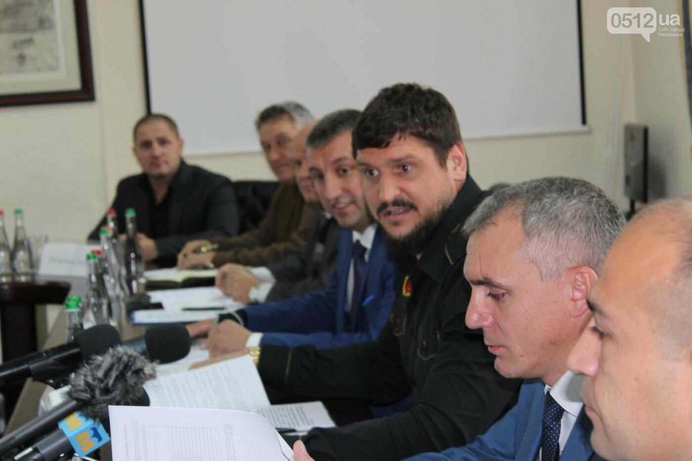 Иностранная компания планирует построить в Николаеве инновационный мусороперерабатывающий завод , фото-4
