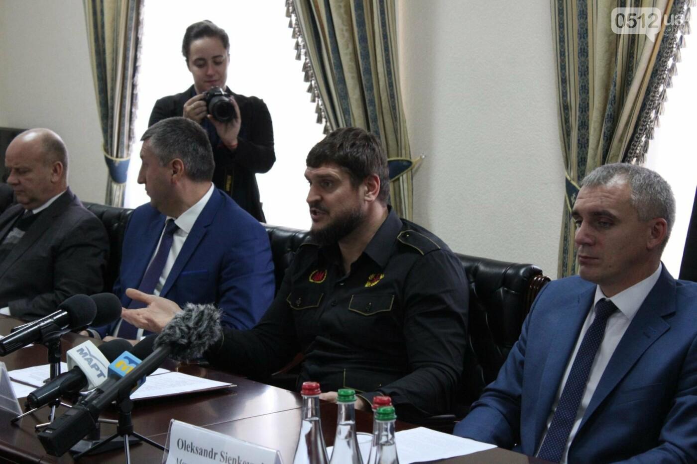 Иностранная компания планирует построить в Николаеве инновационный мусороперерабатывающий завод , фото-14