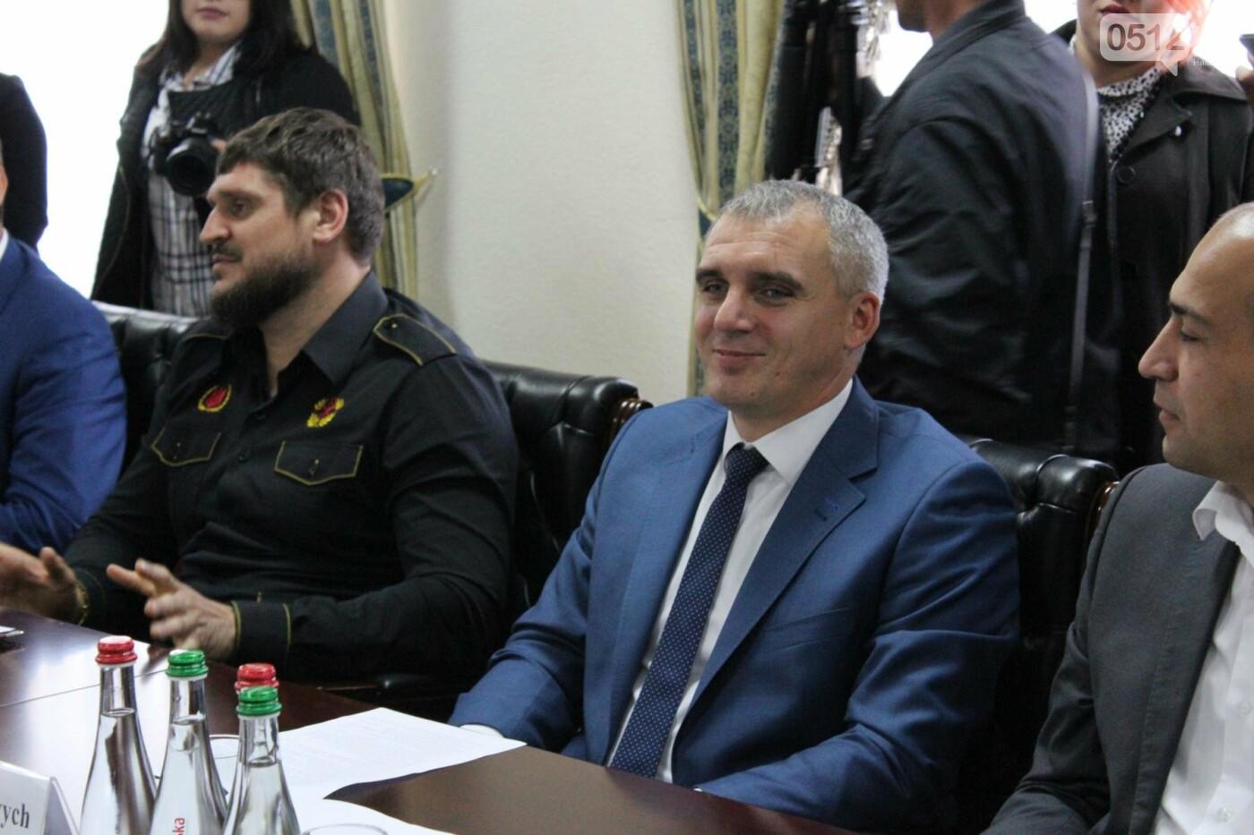 Иностранная компания планирует построить в Николаеве инновационный мусороперерабатывающий завод , фото-1