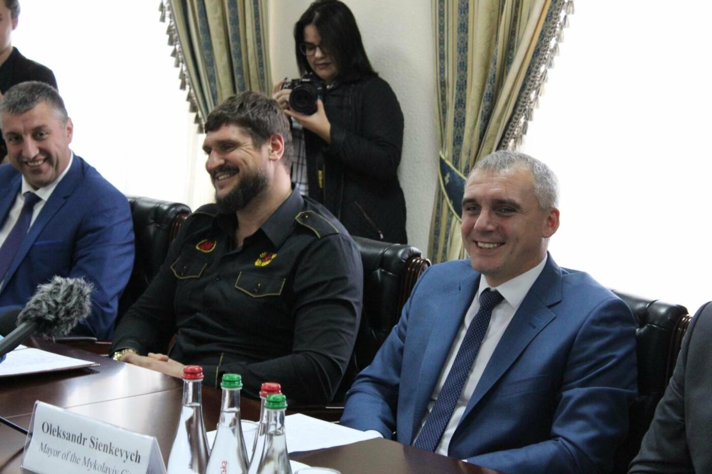 Иностранная компания планирует построить в Николаеве инновационный мусороперерабатывающий завод , фото-15