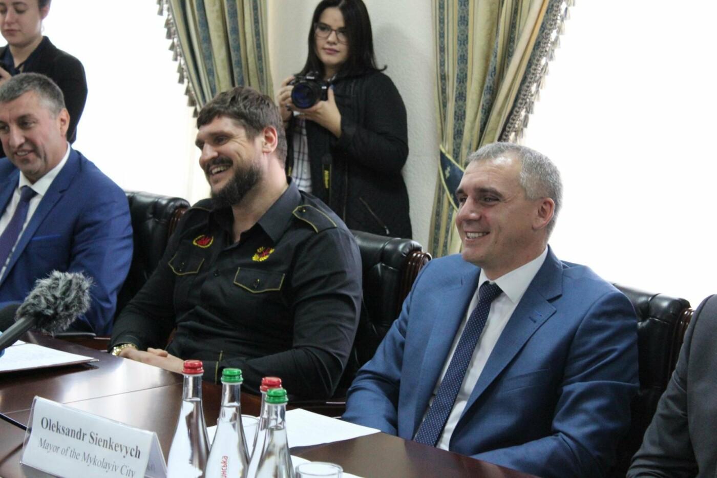 Иностранная компания планирует построить в Николаеве инновационный мусороперерабатывающий завод , фото-16