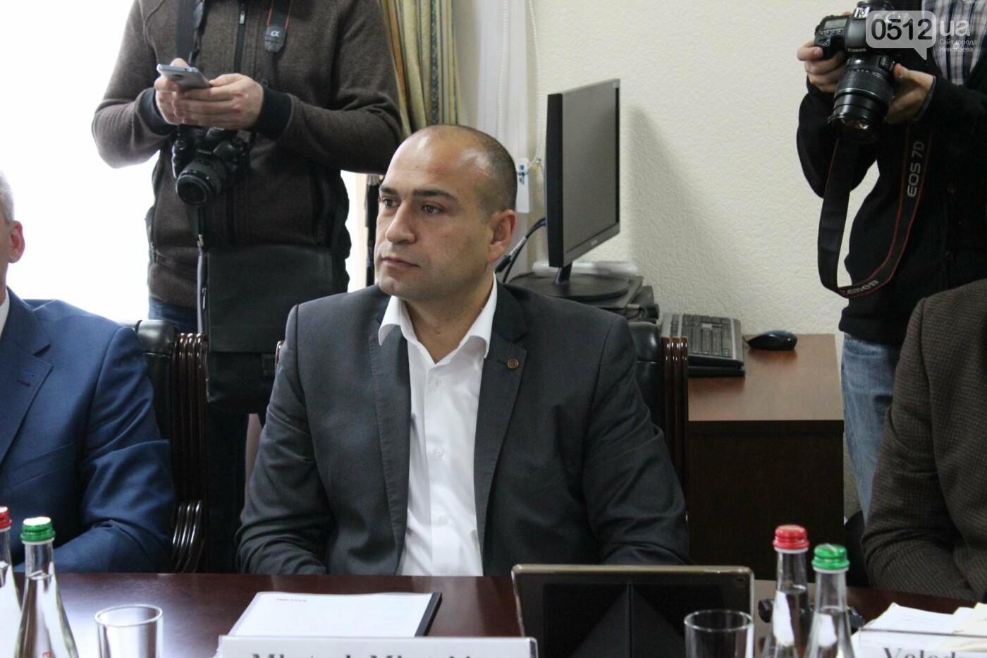 Иностранная компания планирует построить в Николаеве инновационный мусороперерабатывающий завод , фото-17