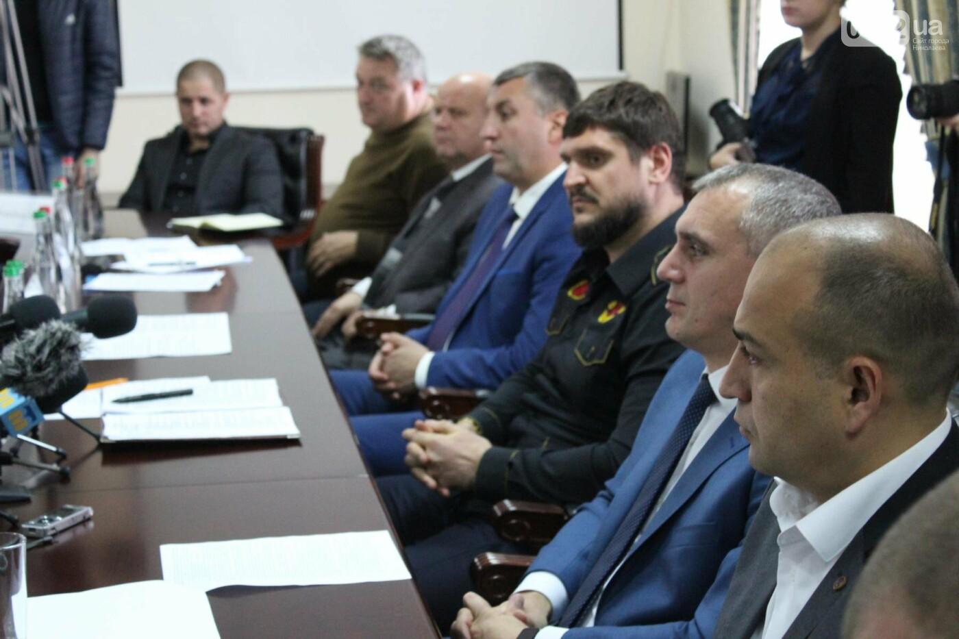 Иностранная компания планирует построить в Николаеве инновационный мусороперерабатывающий завод , фото-19