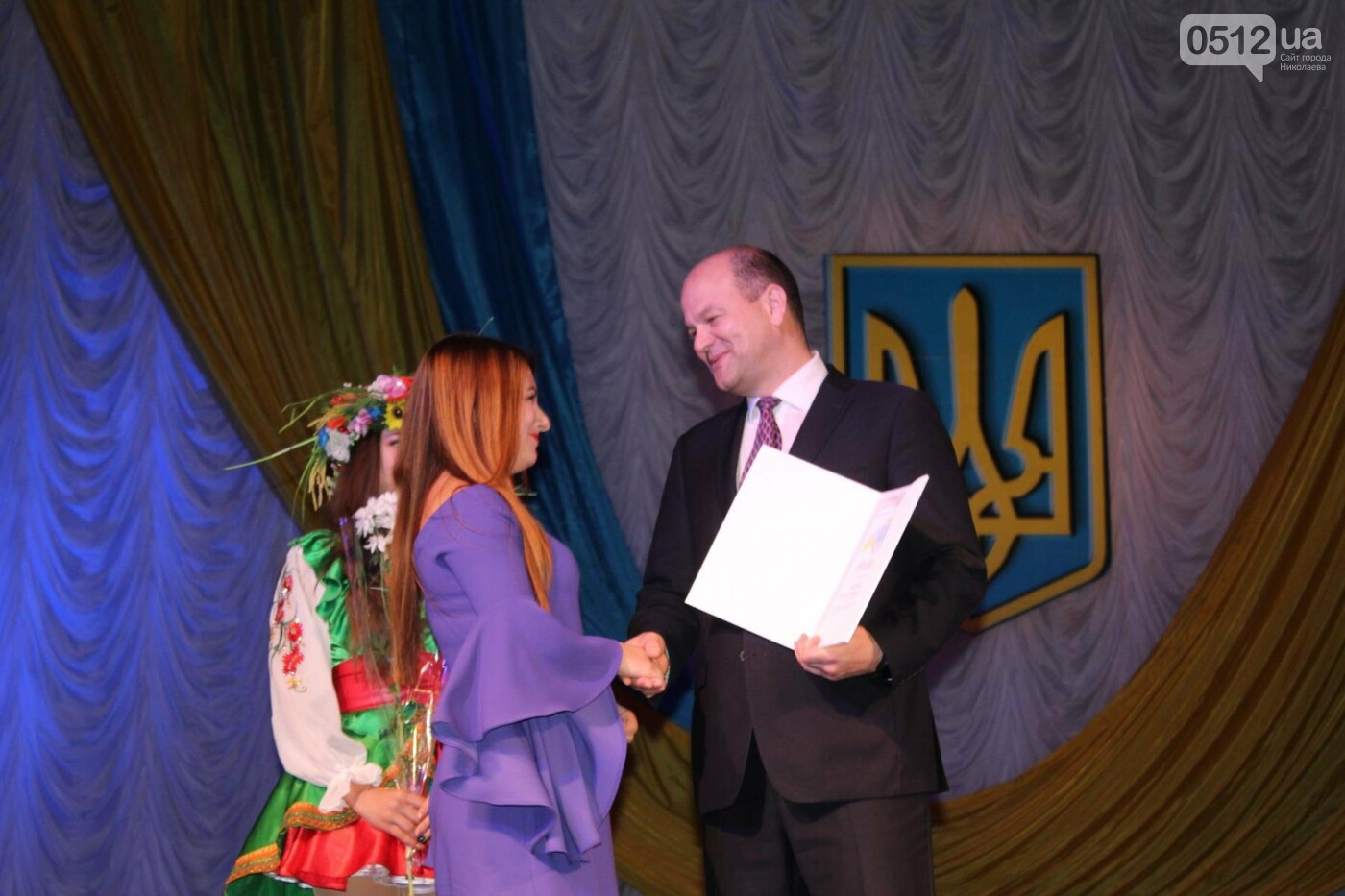 В день социального работника в Николаеве состоялся праздничный концерт (ФОТОРЕПОРТАЖ) , фото-15