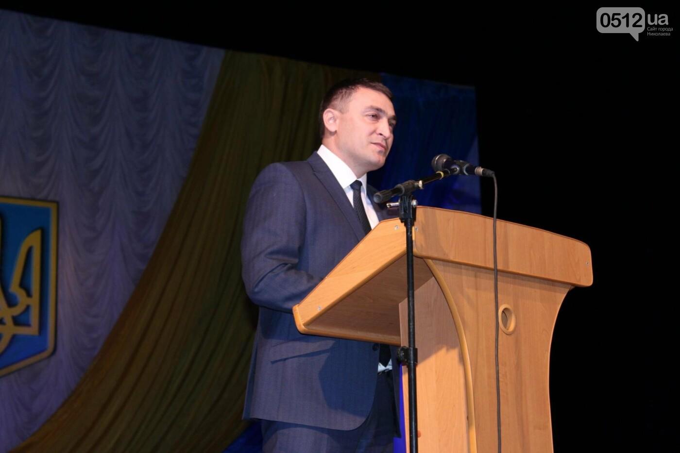 В день социального работника в Николаеве состоялся праздничный концерт (ФОТОРЕПОРТАЖ) , фото-2