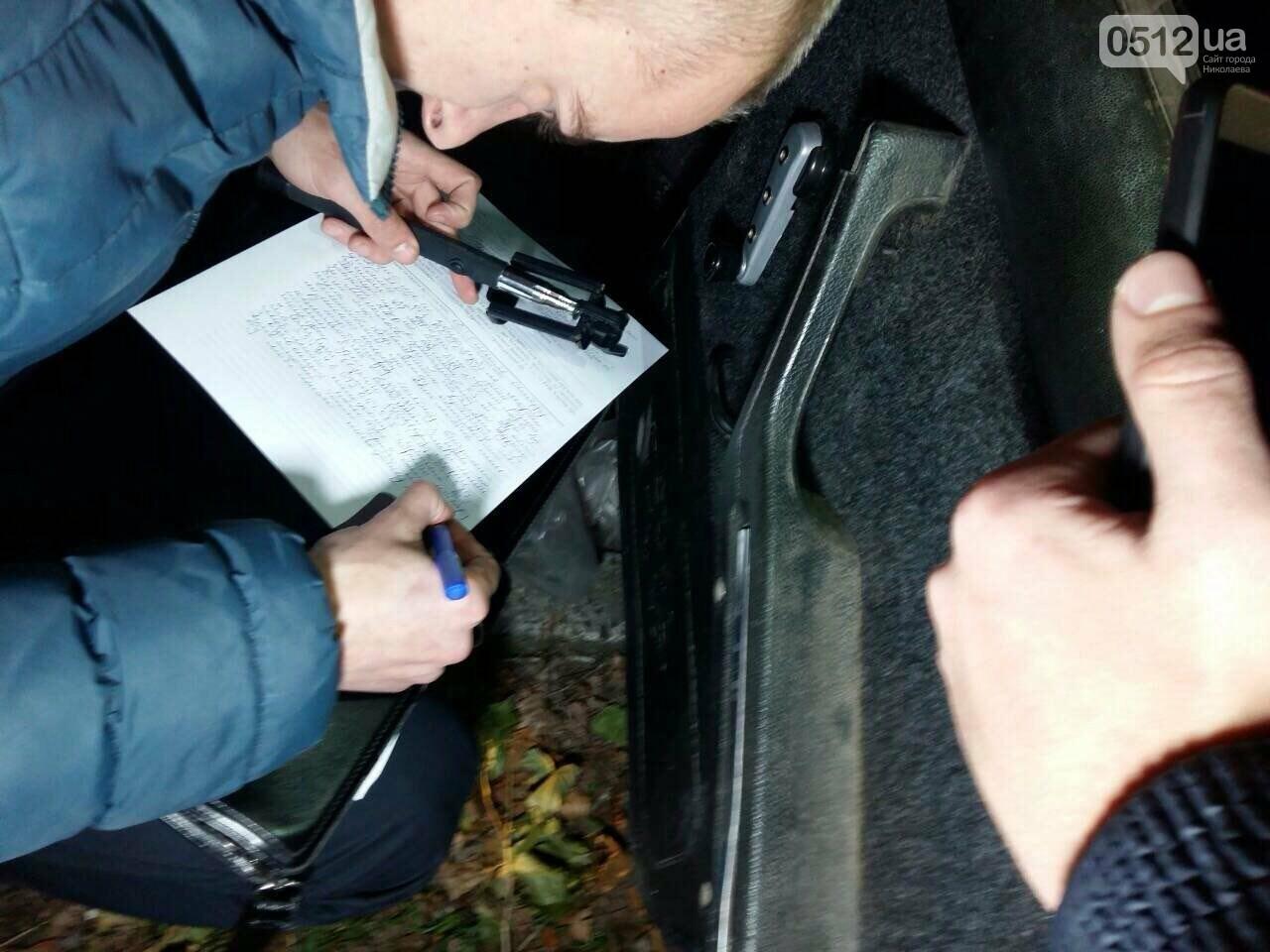 Ночью в Николаеве трое мужчин напали и ограбили снимавшего сюжет журналиста (ФОТО, ВИДЕО), фото-13