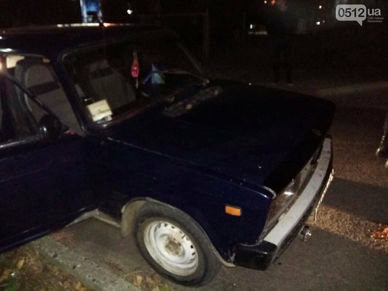 Ночью в Николаеве трое мужчин напали и ограбили снимавшего сюжет журналиста (ФОТО, ВИДЕО), фото-11