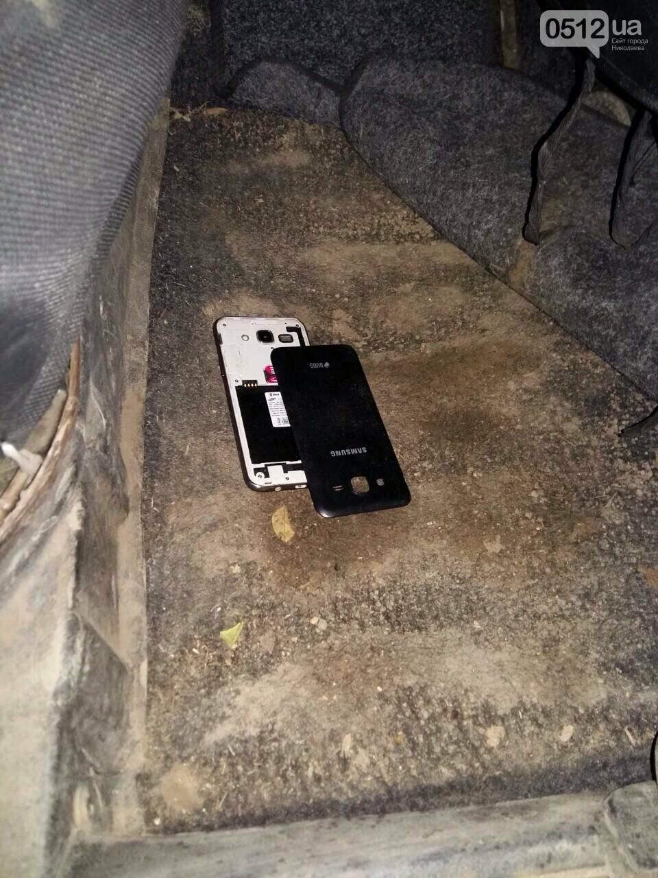 Ночью в Николаеве трое мужчин напали и ограбили снимавшего сюжет журналиста (ФОТО, ВИДЕО), фото-1