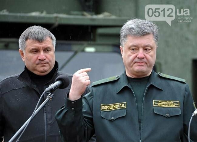 Украинские игры престолов: приведет ли к досрочным выборам дело Авакова-младшего, фото-2