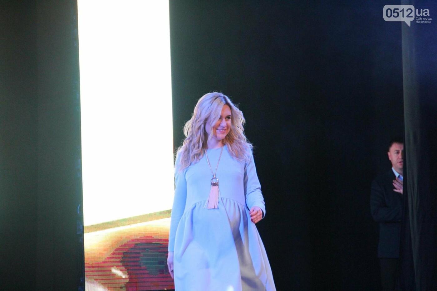 В Николаеве на конкурсе «Miss Top model Ukraine» выбрали самую красивую модель в Украине, - ФОТО, фото-23