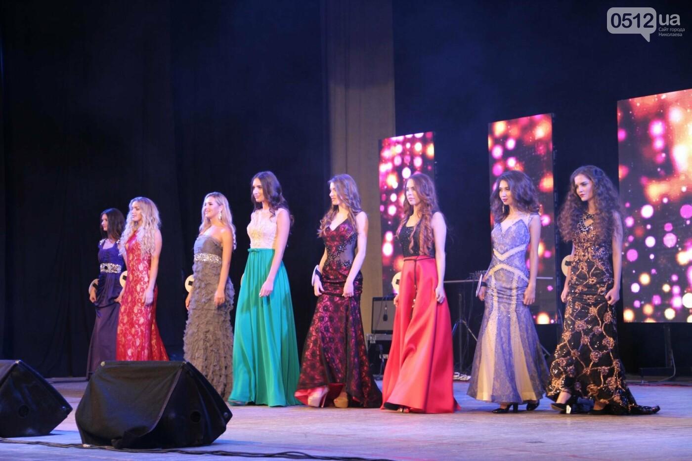 В Николаеве на конкурсе «Miss Top model Ukraine» выбрали самую красивую модель в Украине, - ФОТО, фото-7