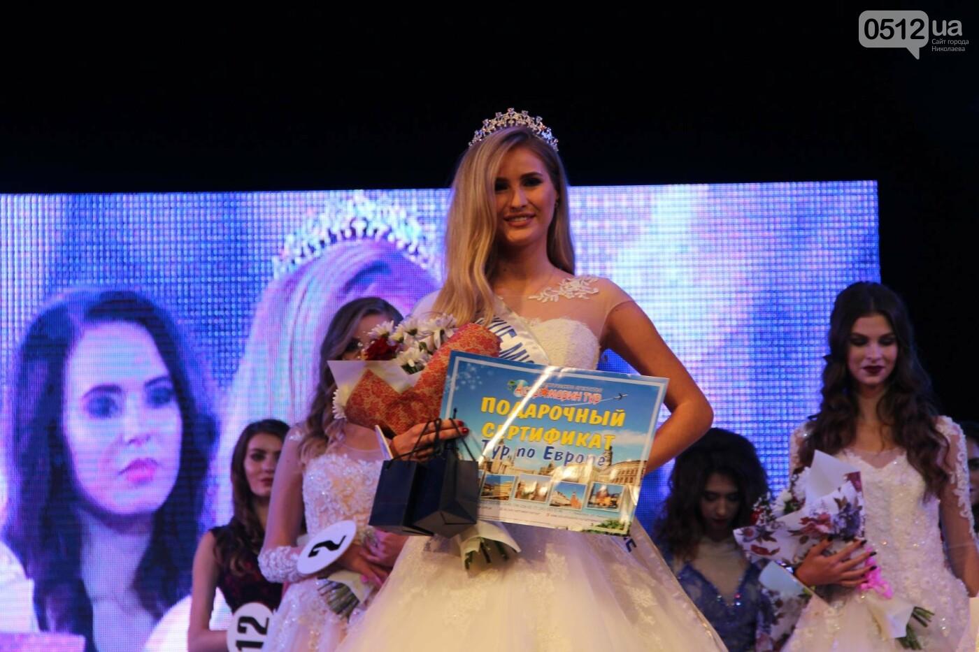 В Николаеве на конкурсе «Miss Top model Ukraine» выбрали самую красивую модель в Украине, - ФОТО, фото-5