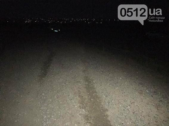 В ДТП на Николаевщине погиб мужчина и двое детей получили травмы (ФОТО), фото-2
