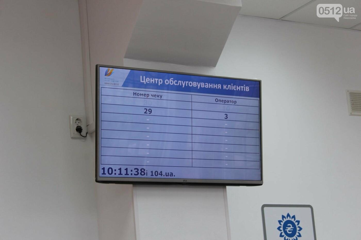 """""""Все услуги в одном месте"""": Николаевгаз открыл новый абонентский центр, - ФОТО, фото-11"""