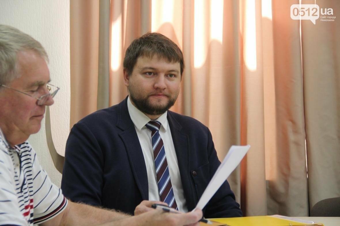 От 7 до 45 тысяч: сколько в месяц зарабатывают 6 заместителей Николаевского городского головы , фото-4