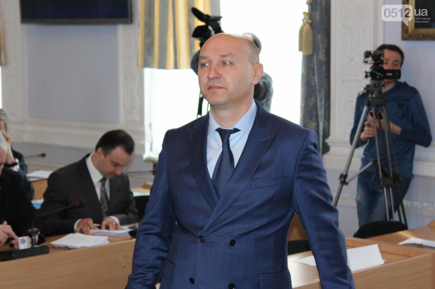 От 7 до 45 тысяч: сколько в месяц зарабатывают 6 заместителей Николаевского городского головы , фото-2