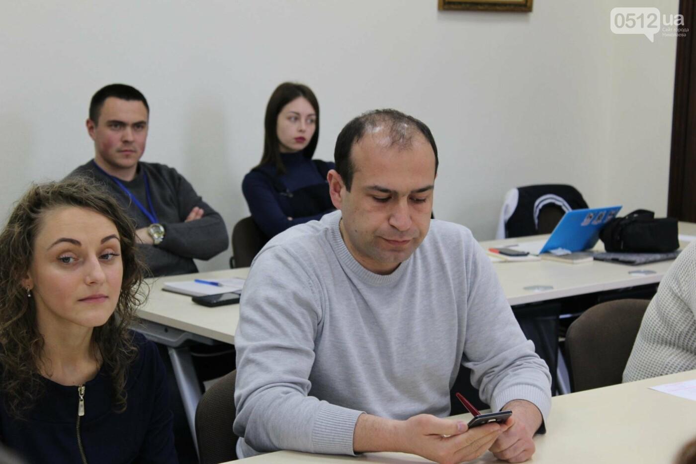 От 7 до 45 тысяч: сколько в месяц зарабатывают 6 заместителей Николаевского городского головы , фото-5