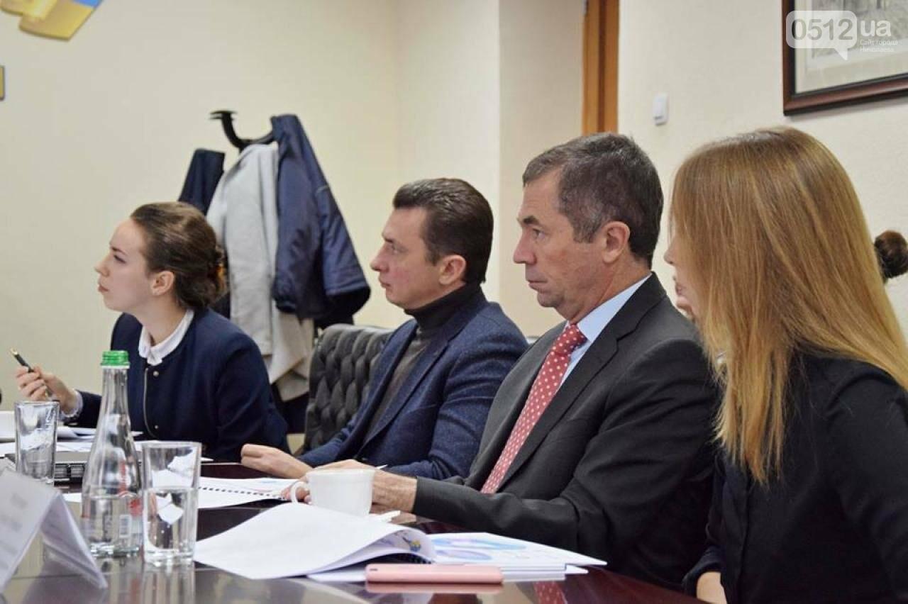 Американская компания заинтересовалась строительством крупного завода на Николаевщине, фото-3