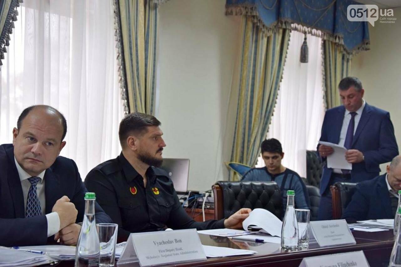Американская компания заинтересовалась строительством крупного завода на Николаевщине, фото-2