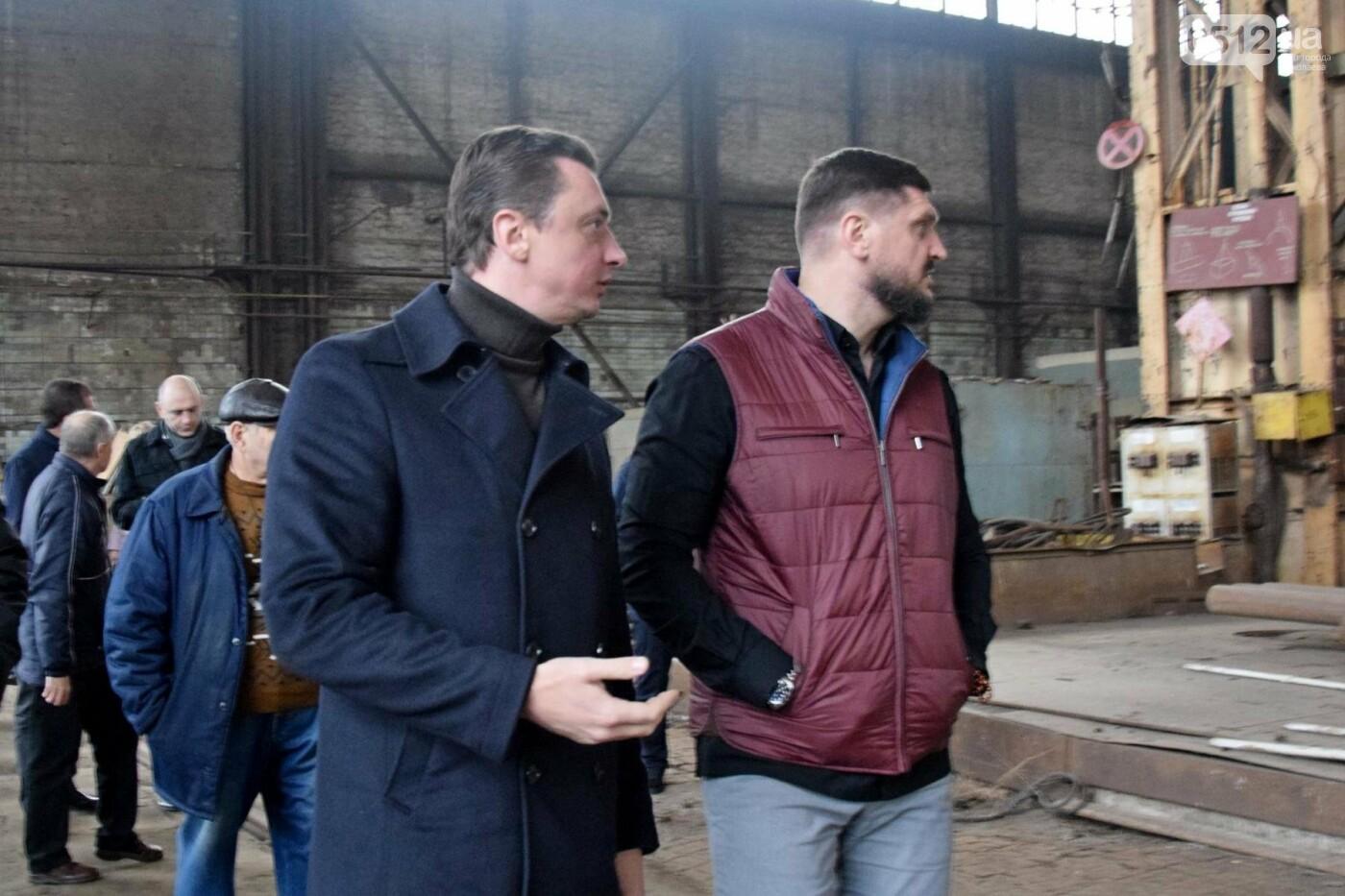 Крупный американский инвестор может создать 2-3 тысячи рабочих мест в Николаеве, - Савченко, фото-5
