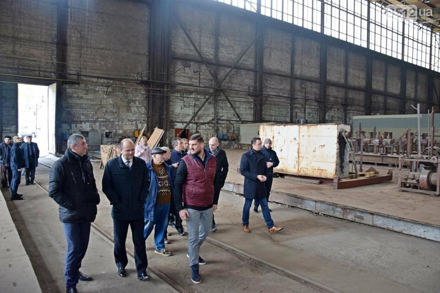 Крупный американский инвестор может создать 2-3 тысячи рабочих мест в Николаеве, - Савченко, фото-3