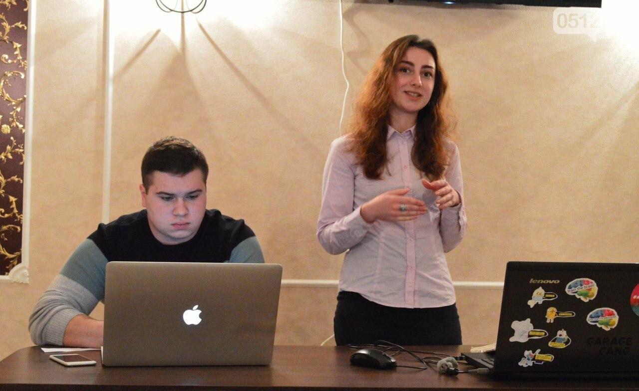 """""""Дать толчок к развитию сексуального образования в Украине"""": для николаевцев провели откровенную лекцию о биологии сексуальности, фото-1"""
