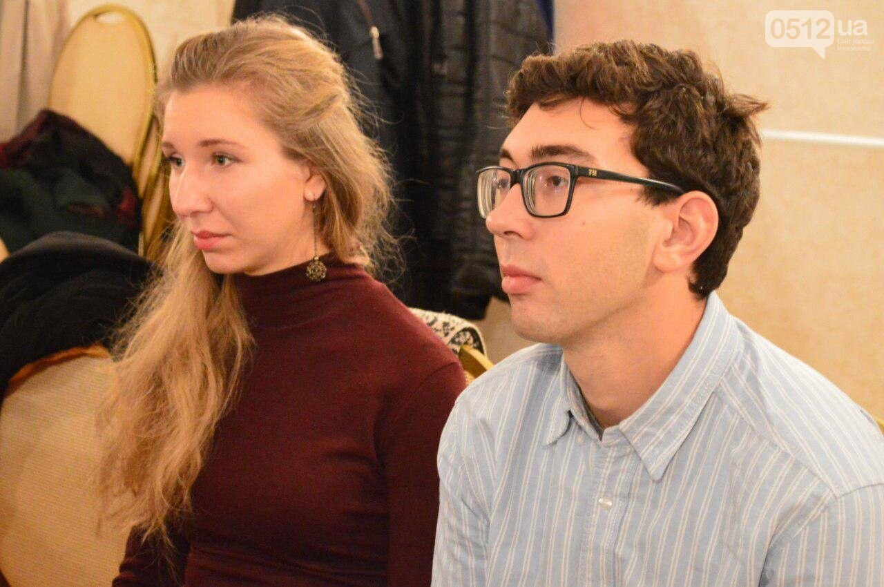 """""""Дать толчок к развитию сексуального образования в Украине"""": для николаевцев провели откровенную лекцию о биологии сексуальности, фото-2"""