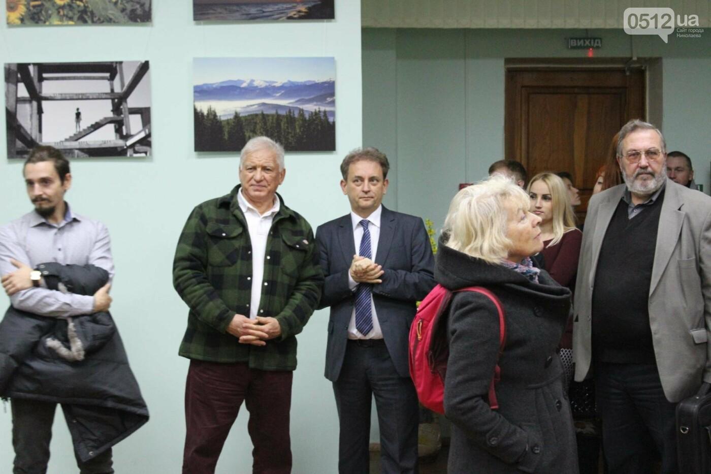 Николаевский фотограф Слава Поседай представила новую выставку «12+1» (ФОТО), фото-5