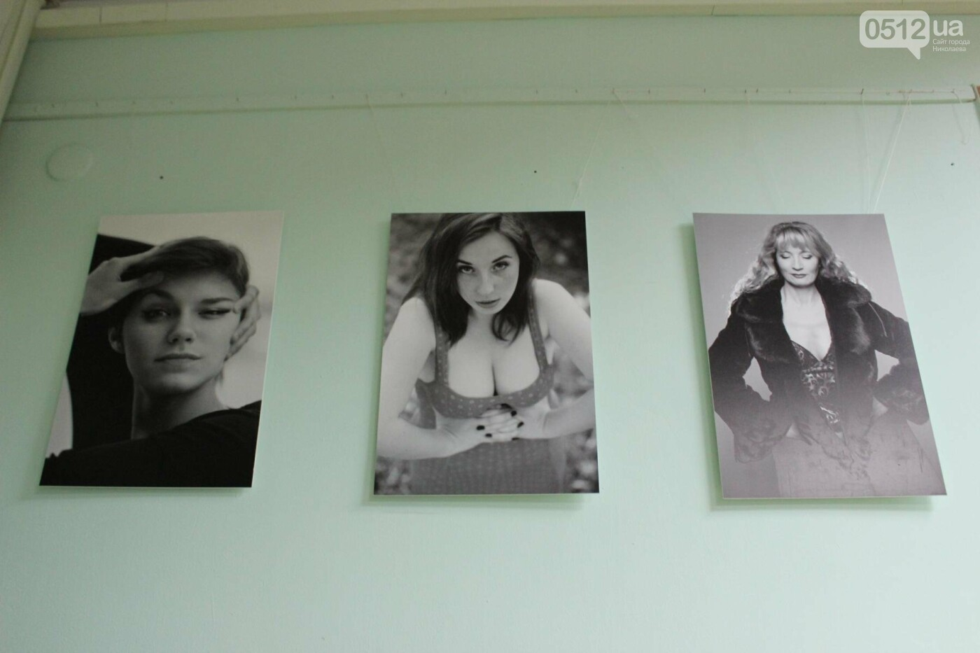 Николаевский фотограф Слава Поседай представила новую выставку «12+1» (ФОТО), фото-1