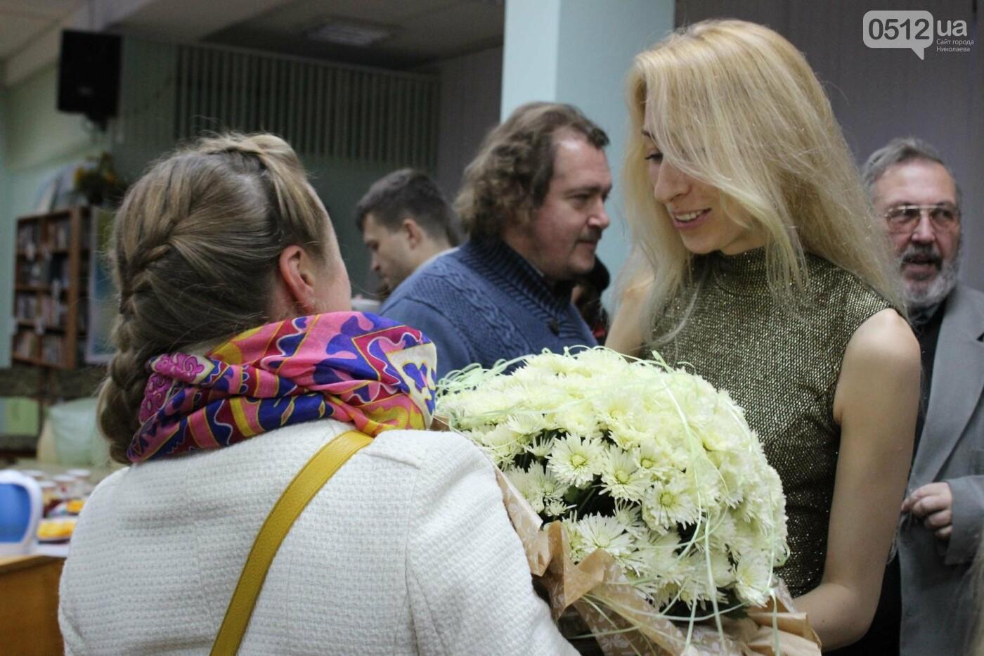 Николаевский фотограф Слава Поседай представила новую выставку «12+1» (ФОТО), фото-16