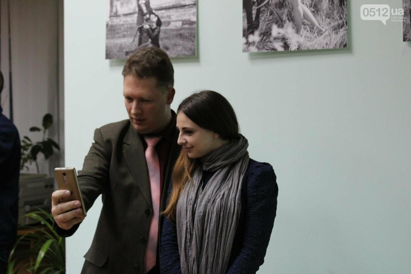 Николаевский фотограф Слава Поседай представила новую выставку «12+1» (ФОТО), фото-6