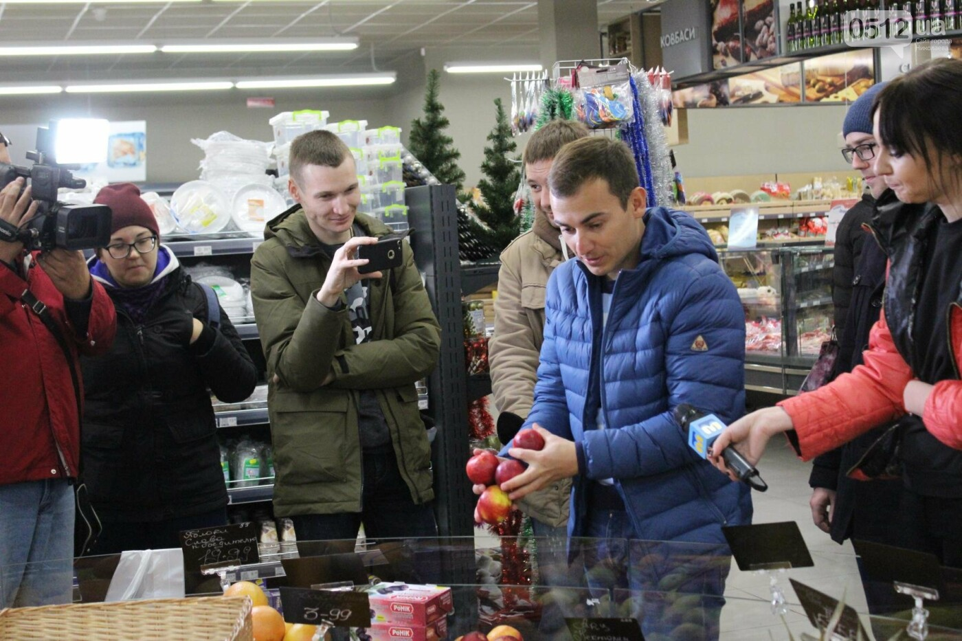 Проверка в супермаркетах: как николаевцам подсовывают испорченный товар (ФОТОРЕПОРТАЖ, ВИДЕО), фото-13