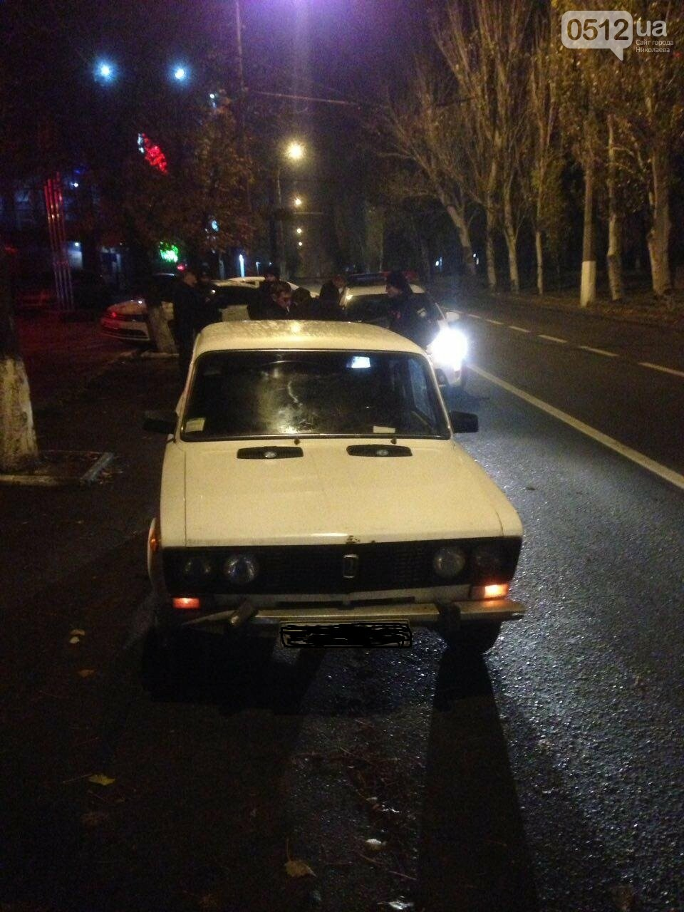 Патрульные продолжают ловить пьяных водителей на улицах Николаева (ФОТО), фото-5