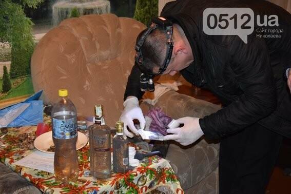 В Николаеве 23-летняя девушка во время пьяной ссоры убила ножом своего сожителя, - ФОТО, фото-1